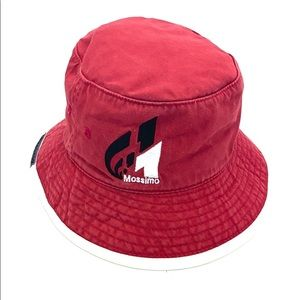 Mossimo Red HydroElectrix Bucket Style Hat